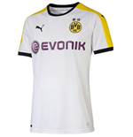 2015-2016 Borussia Dortmund Puma Third Football Shirt