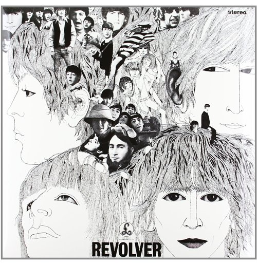 Vynil Beatles (The) - Revolver