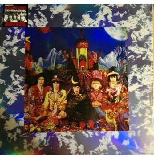 Vynil Rolling Stones (The) - Their Satanic Majesties Request