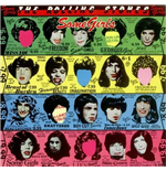 Vynil Rolling Stones (The) - Some Girls