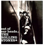 Vynil Rolling Stones (The) - Out Of Our Heads (Uk Version)