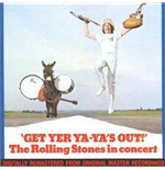 Vynil Rolling Stones (The) - Get Yer Ya Yas Out