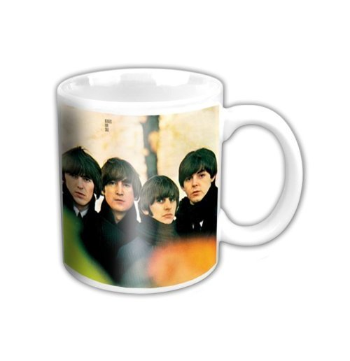 Beatles Mini Mug - For Sale