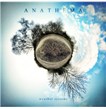 Vynil Anathema - Weather Systems (2 Lp)