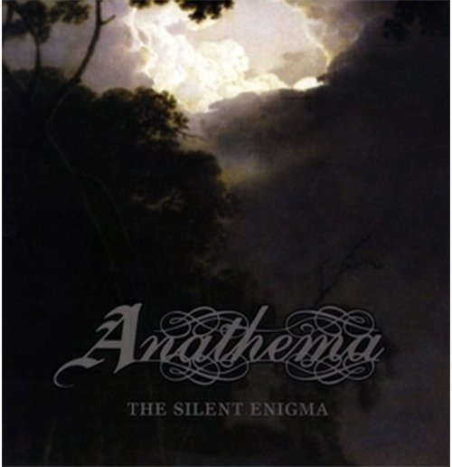 Vynil Anathema - The Silent Enigma (2 Lp)