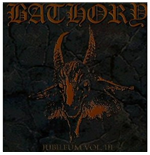 Vynil Bathory - Jubileum Vol.3 (2 Lp)