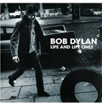 Vynil Bob Dylan - Life And Life Only (2 Lp)