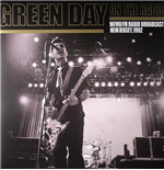 Vynil Green Day - On The Radio (2 Lp)