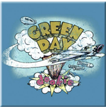 Green Day Magnet 144613