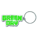 Green Day Keychain 144614