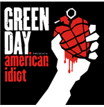 Green Day Magnet 144615