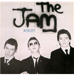Vynil Jam (The) - In The City
