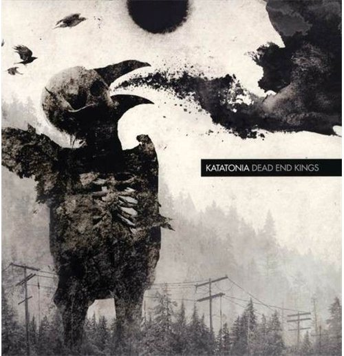 Vynil Katatonia - Dead End Kings (2 Lp)