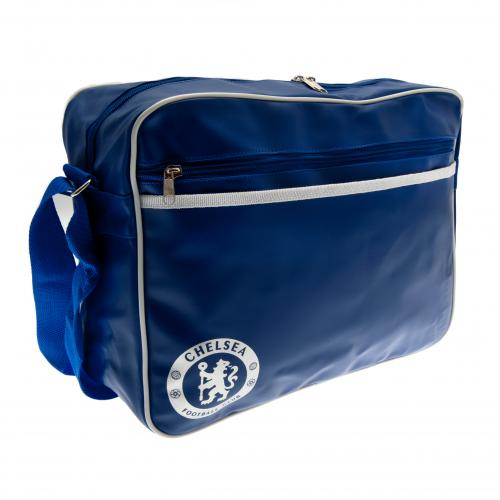 Chelsea F.C. Messenger Bag