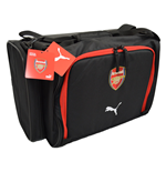 2015 Arsenal Puma Physio Bag (Black)