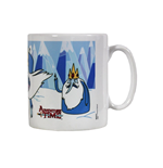 Adventure Time Mug - Ice King