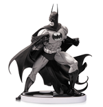 Batman Black & White Statue Tim Sale 2nd Edition 20 cm
