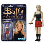 Buffy ReAction Action Figure Buffy Summers 10 cm