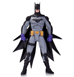 DC Comics Designer Action Figure Series 3 Zero Year Batman by Greg Capullo 17 cm