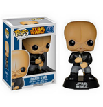 Star Wars POP! Vinyl Bobble-Head Figrin D'An Exclusive 9 cm