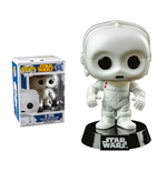 Star Wars POP! Vinyl Bobble-Head K-3PO Limited Edition 10 cm