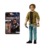 Terminator 2 ReAction Action Figure John Connor 10 cm