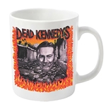 Dead Kennedys Mug Give Me Convenience