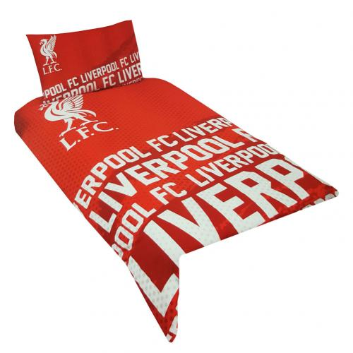 Liverpool F.C. Duvet Set IP