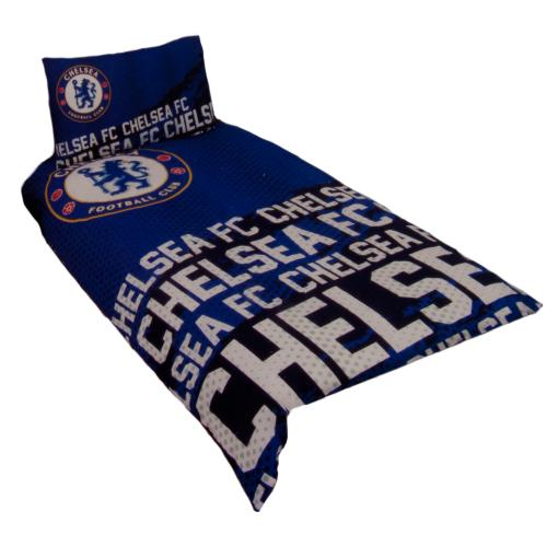 Chelsea F.C. Duvet Set IP