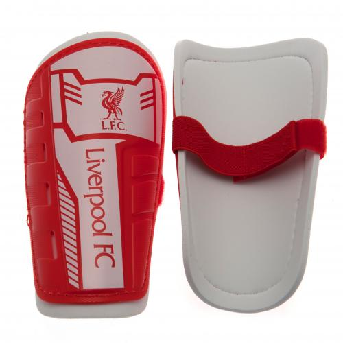 Liverpool F.C. Shinpads Youths TR
