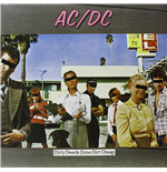 Vynil Ac/Dc - Dirty Deeds Done Dirt Cheep