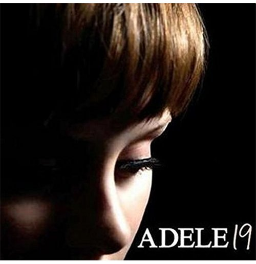 Vynil Adele - 19