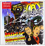 Vynil Aerosmith - Music From Another Dimension (2 Lp+Cd)