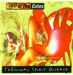 Vynil At The Gates - Terminal Spirit Disease