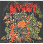 Vynil Autopsy - Mental Funeral