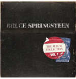 Vynil Bruce Springsteen - Albums Collection (The) Vol. 1 (1973-1984) (8 Lp)
