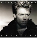 Vynil Bryan Adams - Reckless (2 Lp)