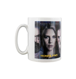 Homeland - Pledge Allegiance (Mug)