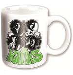 The Kinks Mug 145400