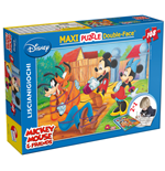 Mickey Mouse Puzzles 145437