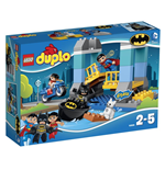 Batman Lego and MegaBloks 145474
