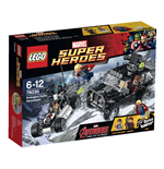 Marvel Lego and MegaBloks 145482