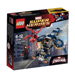 Marvel Lego and MegaBloks 145483