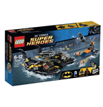 Batman Lego and MegaBloks 145484
