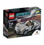Porsche Lego and MegaBloks 145488