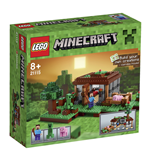 Minecraft Lego and MegaBloks 145494