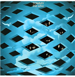 Vynil Who (The) - Tommy (2 Lp)