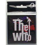 The Who Magnet 145565