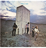 The Who Vinyl Record 145567