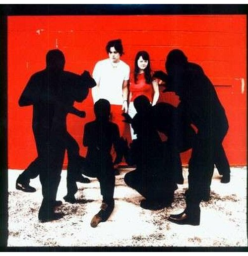 Vynil White Stripes - White Blood Cells (180gr)